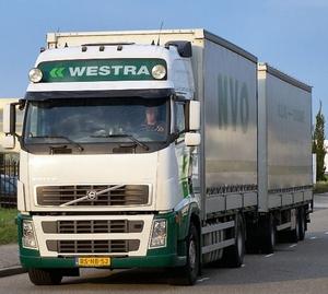 Westra - Dokkum