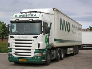 Westra - Dokkum   BR-RX-67