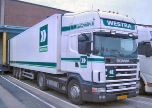 Westra - Dokkum  BL-LR-02