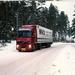Westra - Dokkum demo Volvo mee naar zweden 1n 1991