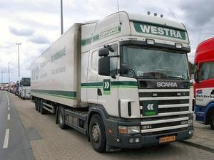 Westra - Dokkum   BN-ND-78
