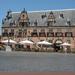 Nijmegen ligt stroom afwaarts vanaf Emmerich