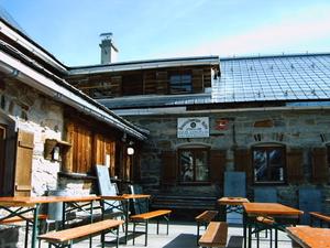 Braunzweigerhut 2759 m