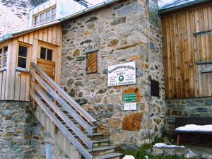 Russelheimerh�tte 2328 m