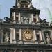 Het stadhuis van Antwerpen