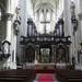 Binnenzicht Sint Jacobskerk