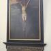 Christus aan het kruis van Antoon van Dijck