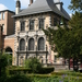 Rubenshuis: atelier met tuin