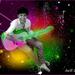 gitaar speler