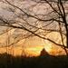 Hoge Blekker-zonsopkomst.
