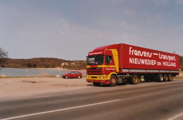 Rugen Oost Duitsland 1994