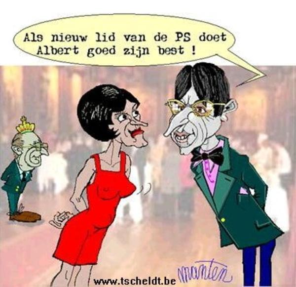 AlbertPS