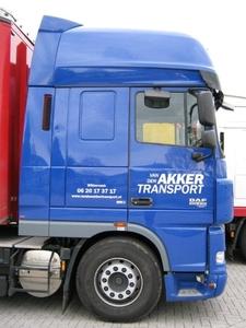 Van den Akker - Wildervank   BT-VX-09