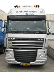 Antonissen - Heino      BT-HR-11