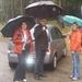 Laatste dag..regen !..  Fort van Vaux !!