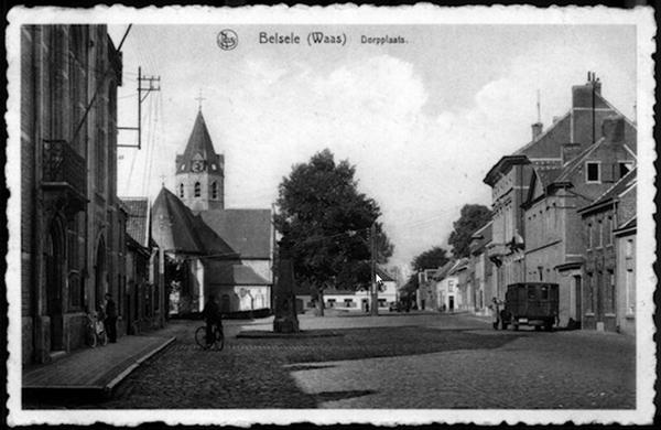 Afbeelding Mijn dorp Belsele