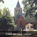 DAKNAM Kerk met pui