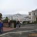 rondtoer in San Fransisco