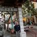 Bezoek aan Chinatown in San Fransisco