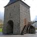 De Trierse Poort in Bastogne