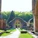 Ruïne van de oude abdij van Orval (3)