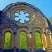 Ruïne van de oude abdij van Orval (6)