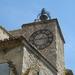 Kerktoren van Seguret