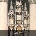 aalst st martinuskerk sacramentstoren