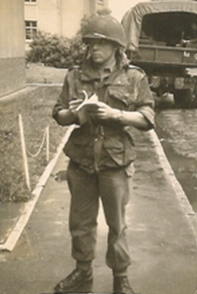 Roland van Holderbeke