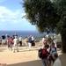 2010_06_20 Corsica 013 Cargèse Eglise Latine terrasse