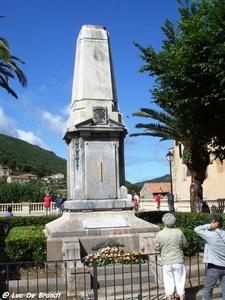 2010_06_21 Corsica 007 Sartène Place de la Libération