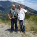 2010_06_22 Corsica 066 Vizzavona Luc De Brandt & Julio Santoyo