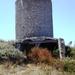 2010_06_25 Corsica 063 Bonifacio Le Bosco moulin à vent