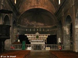 2010_06_25 Corsica 108 Bonifacio Eglise Ste Marie Majeure