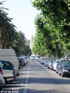 2010_06_26 Corsica 008 Bastia Place St Nicolas