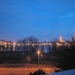 Onze sky line by night !