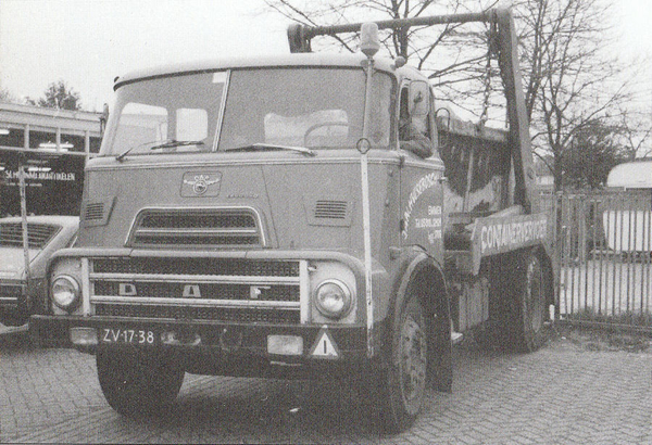 Jan Hulsebosch - Emmen  ZV-17-38