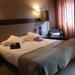 hotelkamer -Les Rives