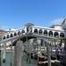 Ponte Rialto aan Canale Grande