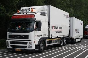 UTS Van Hoek - Groningen  BX-BG-42