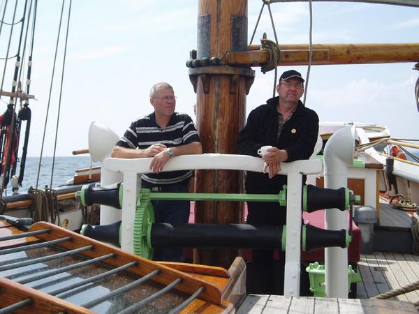 Rasmussen en Niels