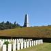 Australian memorial Buttes new British Cemetery
