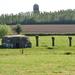 Duitse Pillbox langs de groenestraat Zonnebeke