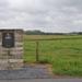 monumentje voor Henri James Nicholas VC & MM- NZ