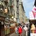 winkelstraat St-Malo