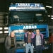 Nieuwe Daf voor Abbas