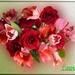 een bloem bewerken