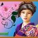 japanse jongedame