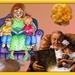 Oma en opa leren lezen