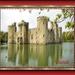 schilderij kasteel